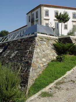 fotografia de Edifícios patrimoniais e históricos e Conversão