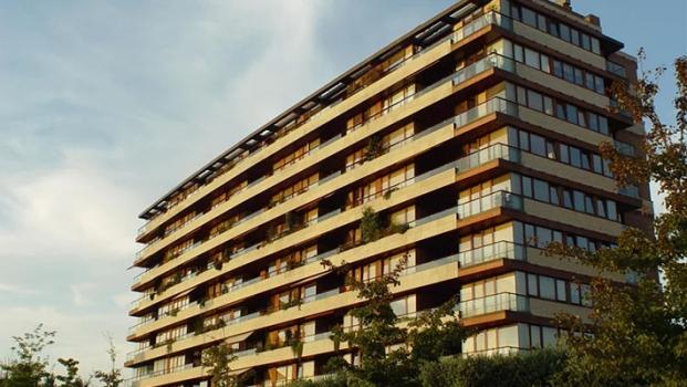 fotografia de Conversão e Construção