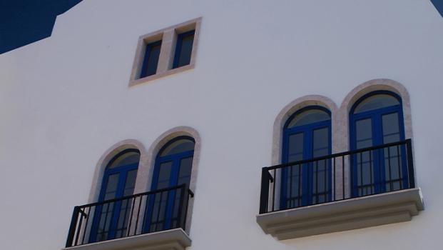 fotografia de Edifícios patrimoniais e históricos e Gestão de Obra