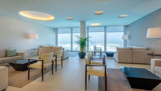 fotografia de Modernização e Hotéis e Restaurantes