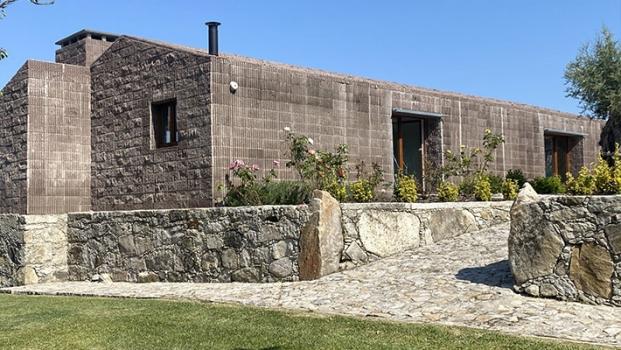 fotografia de Edifícios patrimoniais e históricos e Reabilitação