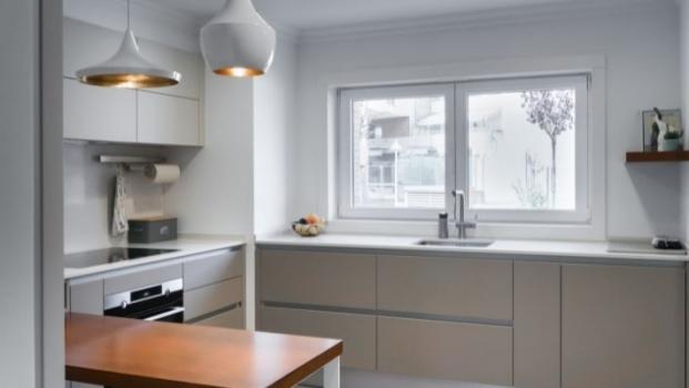 fotografia de Habitações unifamiliares  e Apartamento